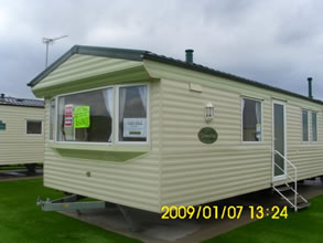 Lastest UK Private Static Caravan Holiday Hire At Presthaven Sands Prestatyn