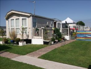 Private static caravan rental image from Marine Holiday Park, Rhyl, Denbighshire